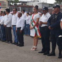 En Tuxtepec, caminemos juntos por el sendero de la paz: Gobierno Municipal