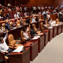 Aprueba Legislativo proceso conciliatorio ante incumplimiento en obras públicas