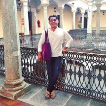 Vivir agresiones verbales a diario no es normal, es homofobia: Elvis Guerra, poeta zapoteca