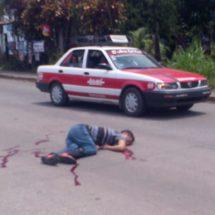 Enfrentamiento entre bandas delincuenciales en Tezonapa