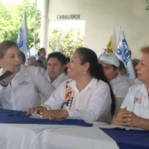 """""""Tarifas justas en el consumo de luz eléctrica"""": Laura Castellanos"""
