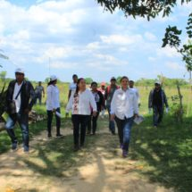 Soyaltepec necesita incentivar la acuicultura: Laura