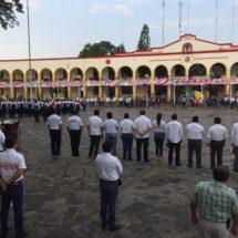 Maestros forjan a niños y jóvenes a ser mejores ciudadanos: Gobierno de Tuxtepec