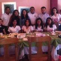 Gobierno Municipal de Tuxtepec reconoce a 20 estudiantes destacados