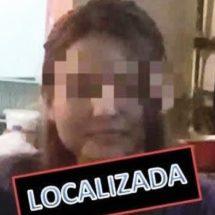 Localizan en Tres Valles a jovencita de 13 años que fue privada de su libertad