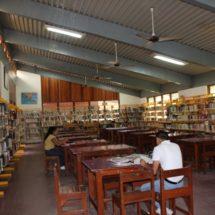 Presentaran proyecto para la creación de la biblioteca pública central