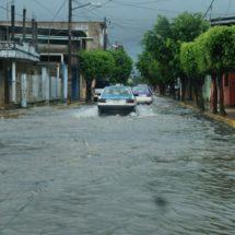 No hay afectaciones en la región por lluvias atípicas