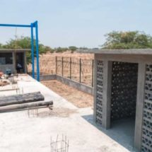 Salina Cruz contará con un servicio eficiente de agua potable