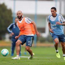 'MD': Mascherano estará en el Mundial
