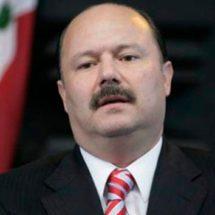 Catean y aseguran otras 4 propiedades de César Duarte