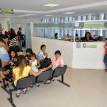 Con 500 nacimientos mensuales, nadie descansa en el Hospital Civil de Oaxaca