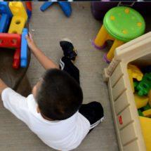 Capacitación sobre terapia de juego es permanente en el DIF Municipal Tuxtepec
