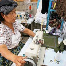 Bordados de Oaxaca, Patrimonio Inmaterial