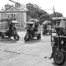 De cuando San Blas se separó de Tehuantepec, Oaxaca