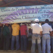 Impedirán chimas elección en Belisario Domínguez, Oaxaca
