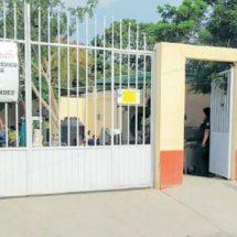 Llega nuevo director en hospital general de Juchitán