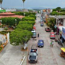 Declara Segob Emergencia Extraordinaria para 23 municipios de Oaxaca por calor