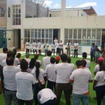 Apoya Provident la educación de niños en situación vulnerable de Oaxaca
