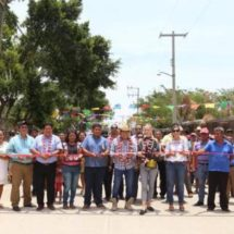 Con obras Gobierno de Salina Cruz sienta las bases del desarrollo