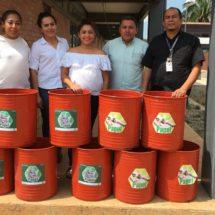 Cuidar el medio ambiente es cuidar la salud: Anilú Delfín Rodríguez