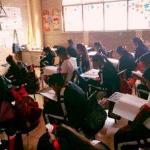 """Aplican en Oaxaca evaluación """"Planea Educación Básica 2018"""""""