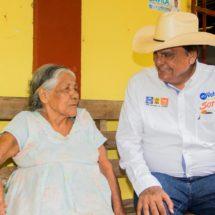 """""""Regresamos más fuertes como proyecto Y vamos a pelear por la presidencia"""":  José Soto"""