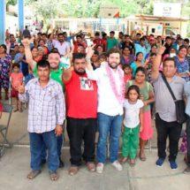 GESTIONARÁ PEPE ESTEFAN REHABILITACIÓN, MANTENIMIENTO Y CONSTRUCCIÓN DE CAMINOS
