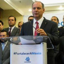 Llamado electoral de empresarios no viola la ley: Coparmex
