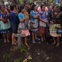 México envía equipo médico y especialistas a Guatemala