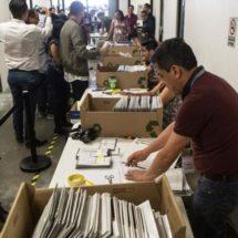 Voto del extranjero supera el de elecciones pasadas: INE