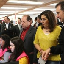 Entrega UNAM resultados de auditoría que realizó al PREP