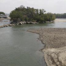 Se prolongara el estiaje en la cuenca del Papaloapan
