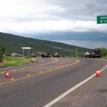 'Levantan' a 9 policías de Uriangato; horas después liberan solo a ocho