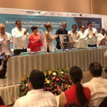 DIF Oaxaca favorece el ejercicio del derecho de acceso a la información pública a la ciudadanía en general