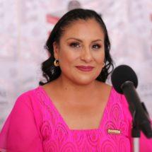 Karina Barón gana el debate y se enfila fuerte al cierre de campaña