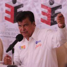 Con las mejores propuestas de desarrollo Soto destaca en debate de candidatos presidenciales