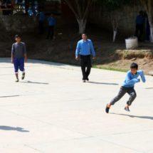 Educación física en la escuela, favorece el desarrollo integral de la niñez: IEEPO
