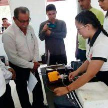 AMPLÍAN PERÍODO DE ENTREGA DE FICHAS PARA COBAO PLANTEL 56 EN IXTEPEC.