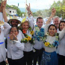 Eliminaré corrupción y carencias en Oaxaca: Ricardo Anaya