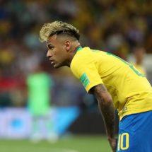 Brasil no pudo pasar del empate ante Suiza