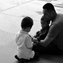 Reconoce DIF a quienes ejercen paternidad sensible y cercana