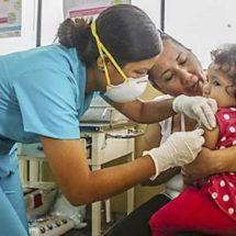 Instalan cerco epidemiológico por probable caso de meningitis en el Istmo de Oaxaca