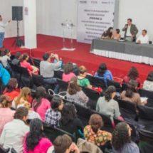 """Realiza IEEPO primera reunión del """"Proyecto de Evaluación y Mejora Educativa"""""""