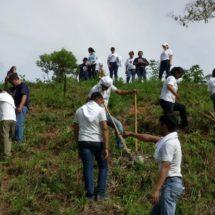 Proteger el medio ambiente es cuidar la vida: Anilú Delfín Pacheco