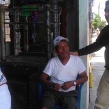 Necesitamos cuerpos policiacos más capacitados que atiendan nuestra ciudad: Javier Pacheco