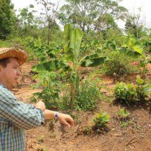 Javier Pacheco trabajará de la mano con las comunidades