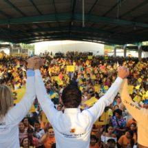 Laura un futuro mejor para la Cuenca del Papaloapan