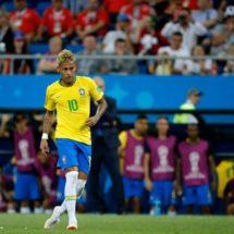 Neymar: «La expectativa es grande para el segundo partido»