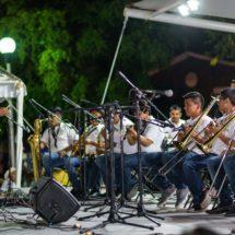 Se presentará en el parque Juárez la Orquesta Municipal de Tuxtepec