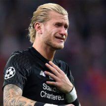 ¡Confirmado: Loris Karius sufrió una conmoción cerebral en la Final de UEFA Champions League!